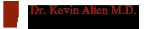 Dr. Kevin W. Alten, M.D.